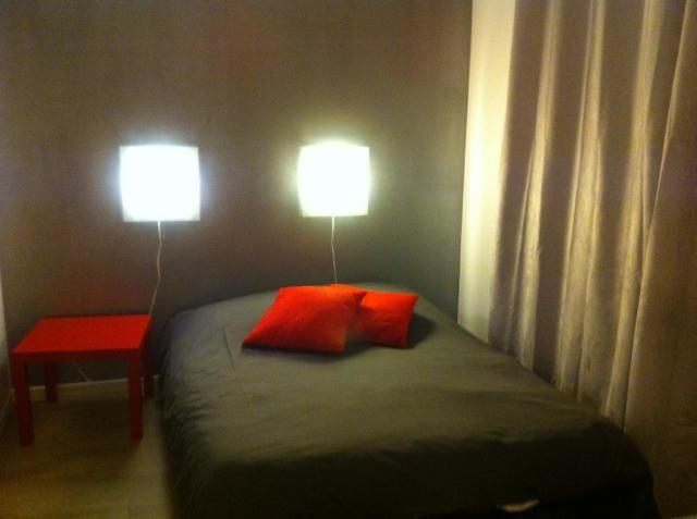 Chambre sympa avec salle de bain ind pendante dans belle maison r sidences universitaires - Chambre universitaire bordeaux ...