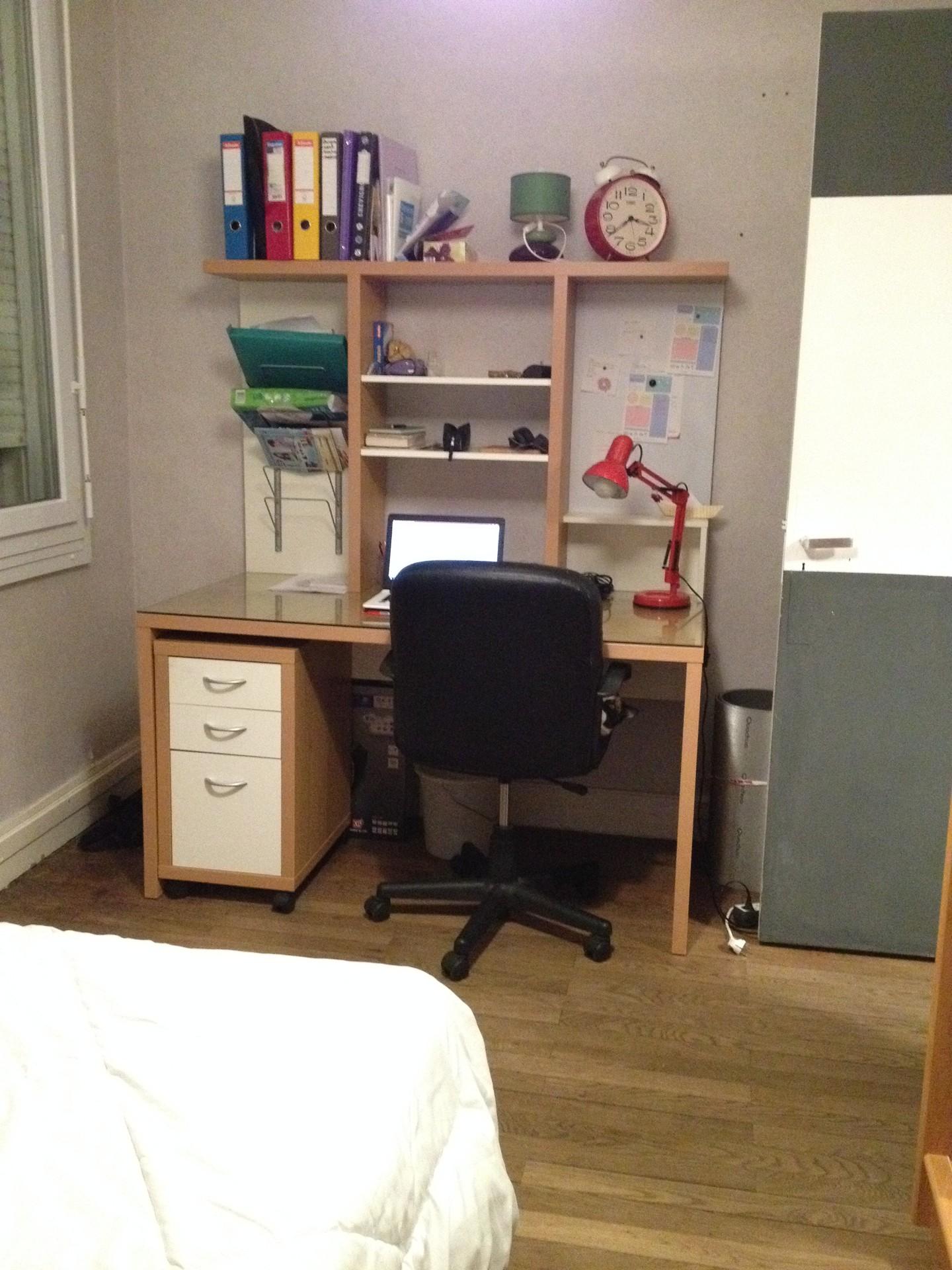 Chambre dans un appartement tout pr¨s du centre ville