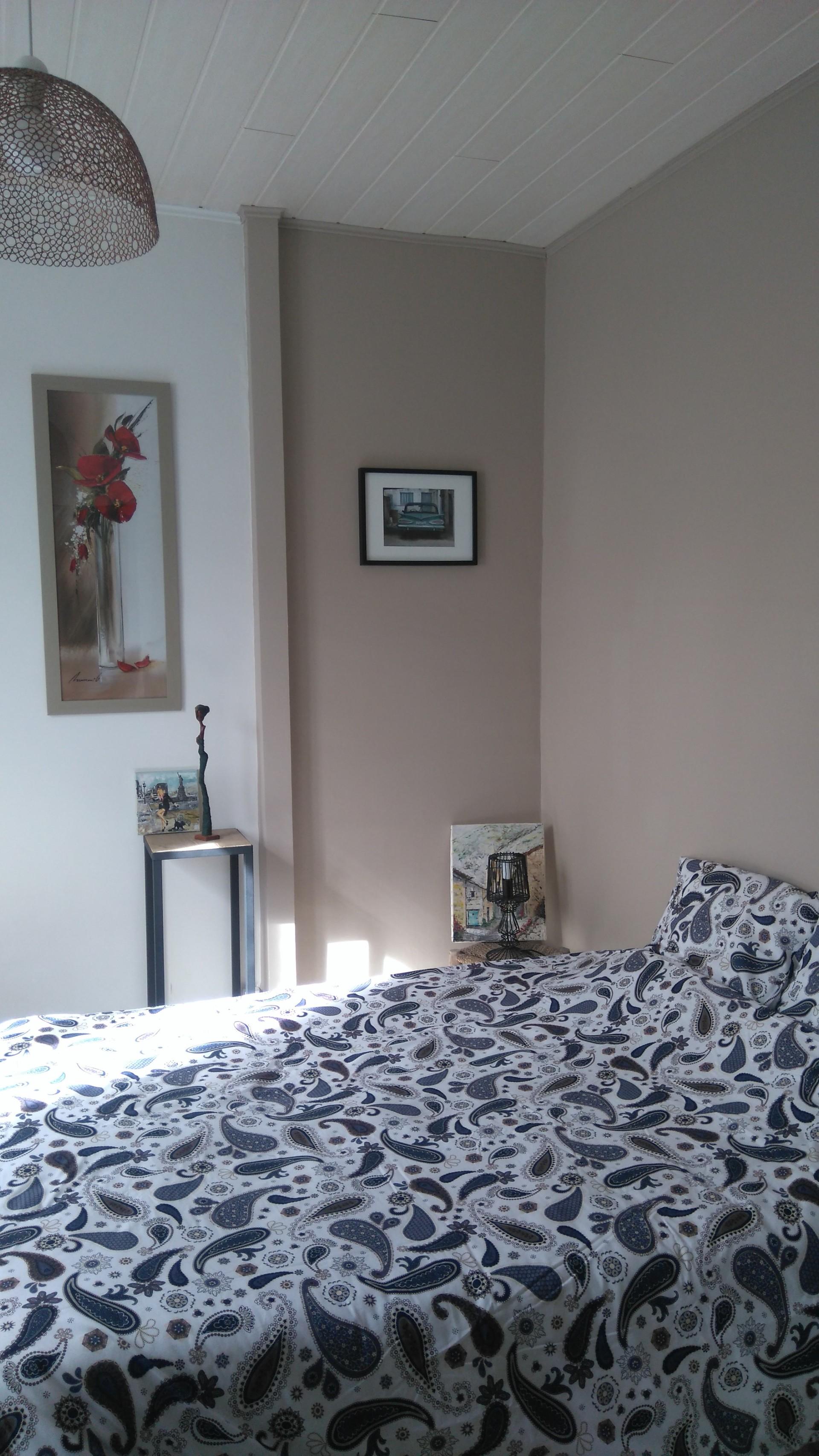Chambre dans une maison avec petit jardin location chambres nantes - Hygrometrie ideale dans une maison ...