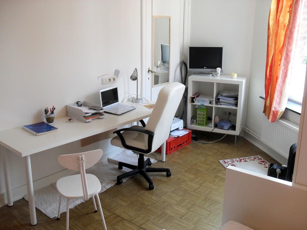 chambres pour étudiant liege 350€ charges comprises | location