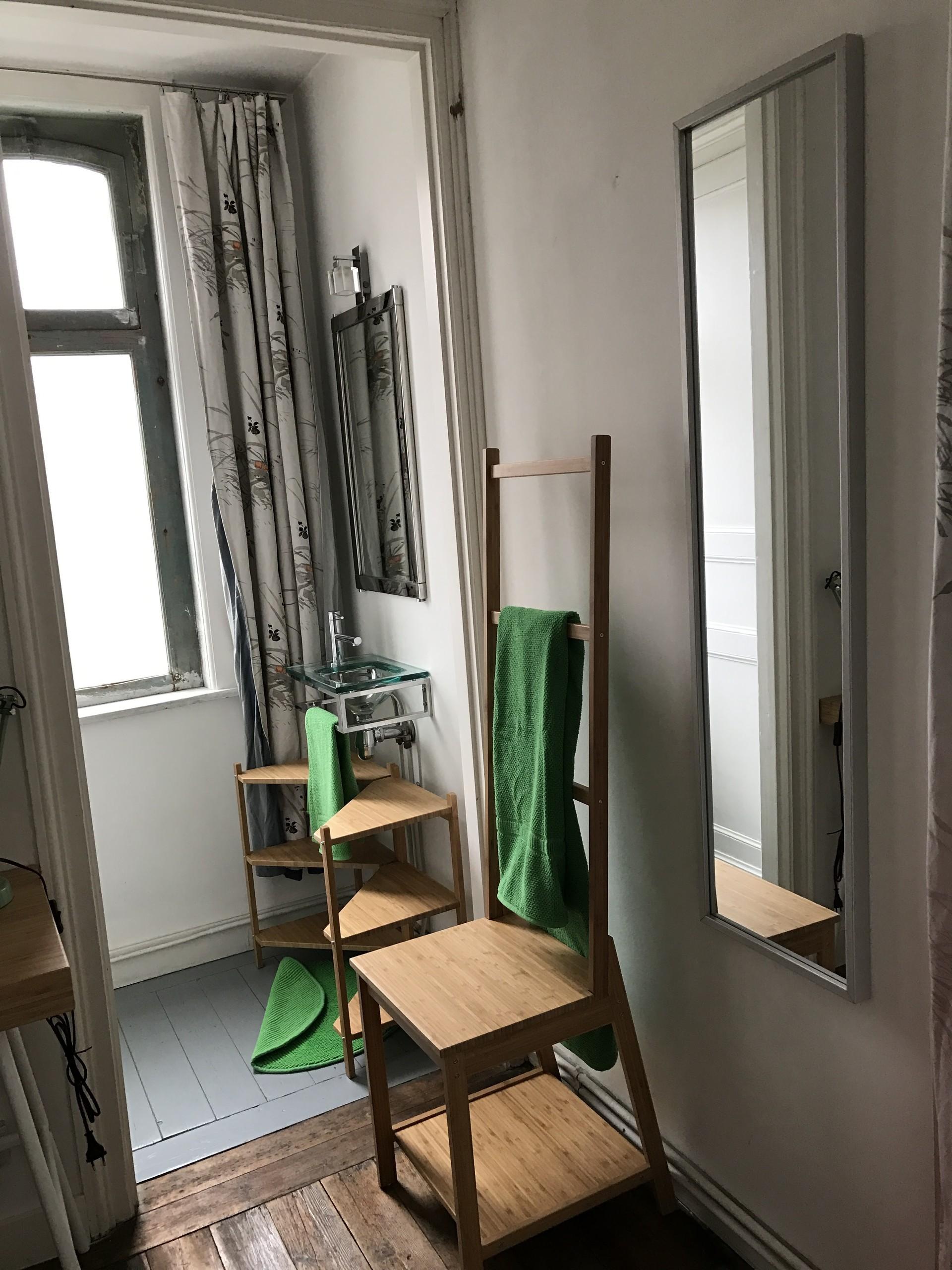 Grande chambre cosy en colocation chez l 39 habitant - Chambre chez l habitant quimper ...