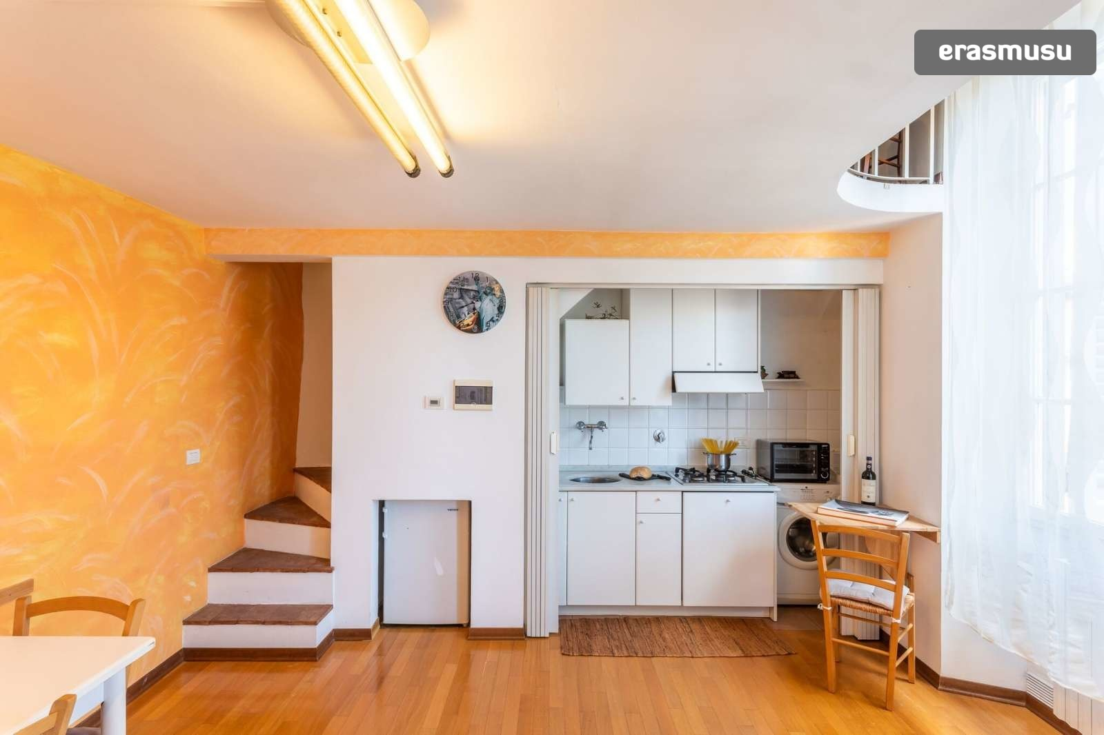 Charming 1 Bedroom Apartment With Ac For Rent In San Marco Flat Rent Florence
