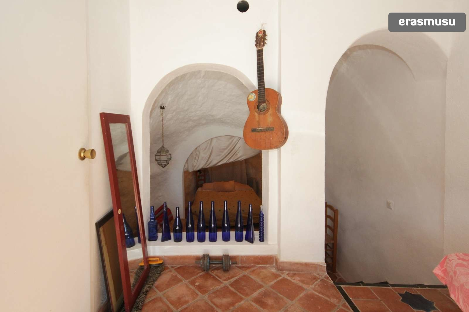 Calle Verea Baja,  18010 Granada