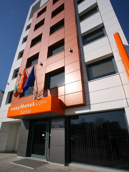 Cheap Budget Hotel In Sofia City Center Bulgaria