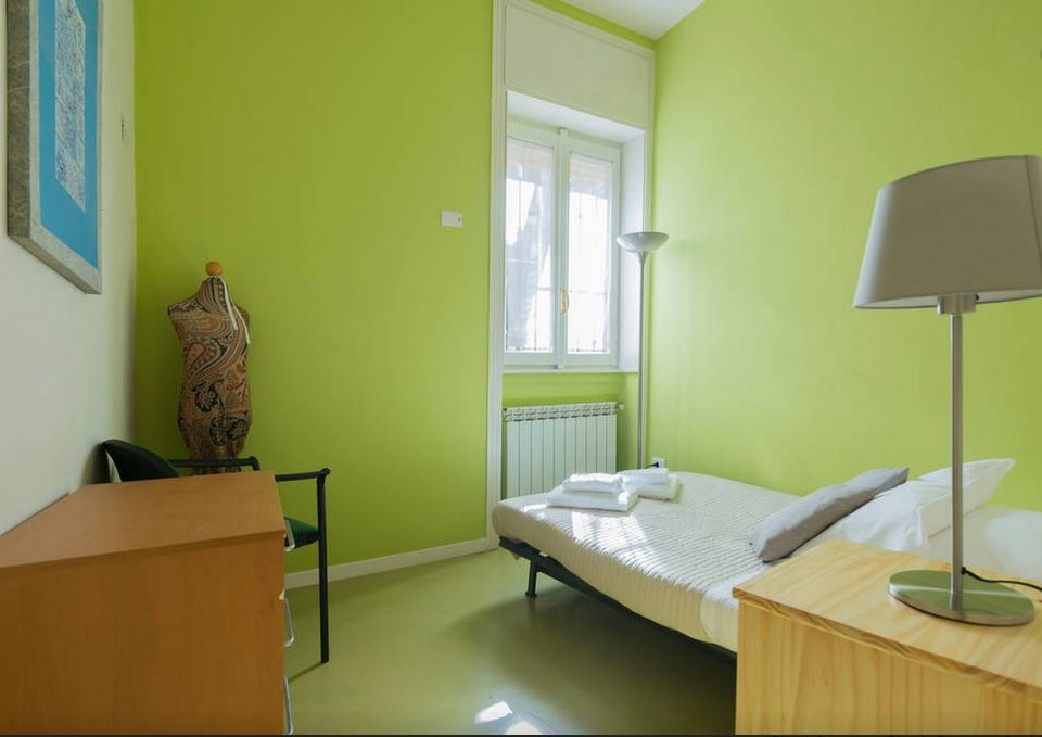 Cheap Private Room In Milan