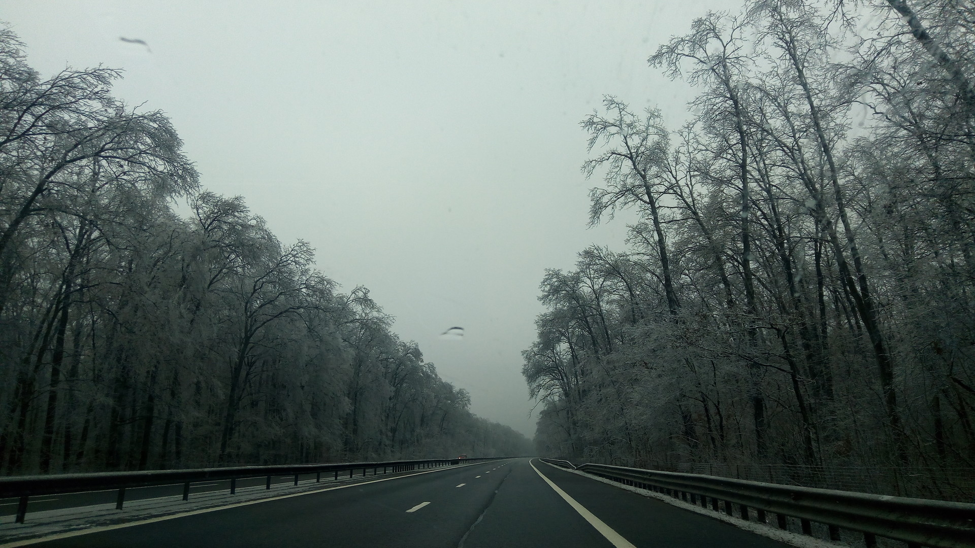 Chegada à Roménia