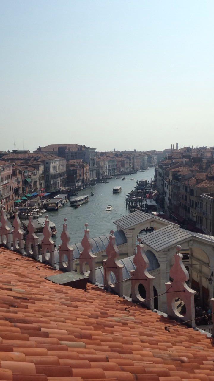 Chicche A Costo Zero Blog Erasmus Venezia Italia
