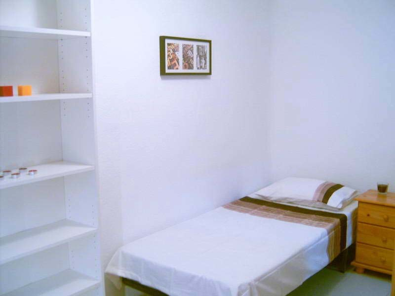 Chimbo 2 - FANTASTIC rooms for students in the city centre of Madrid, PERFECT for UCM, UPM, UC3M, URJC!! ;)