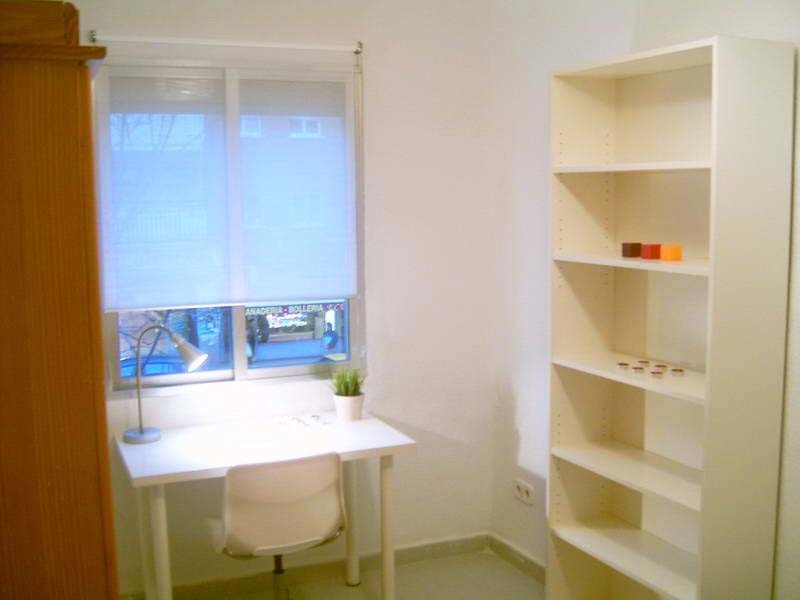 Chimbo 3 - FANTASTIC rooms for students in the city centre of Ma