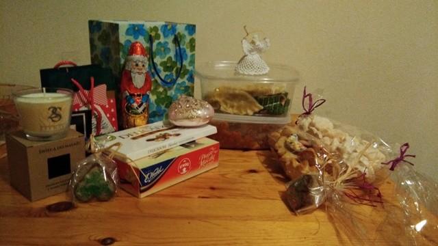 Christmas Eve with Polish Family