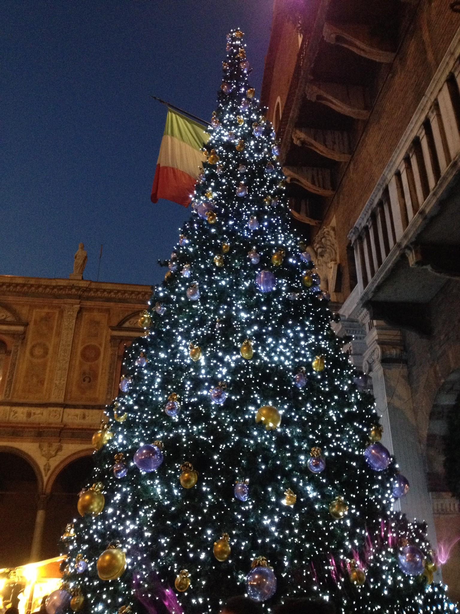 Christmas In Italy.Christmas In Italy Erasmus Blog Verona Italy