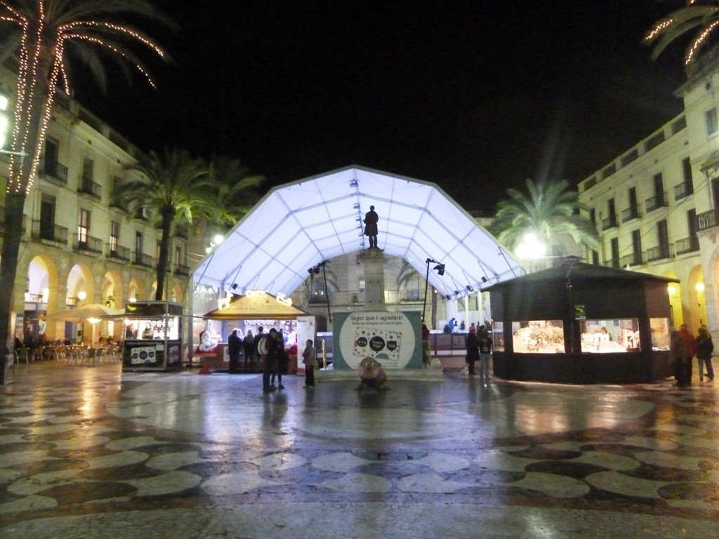 Christmas in vilanova i la geltr erasmus experience - Spa vilanova i la geltru ...