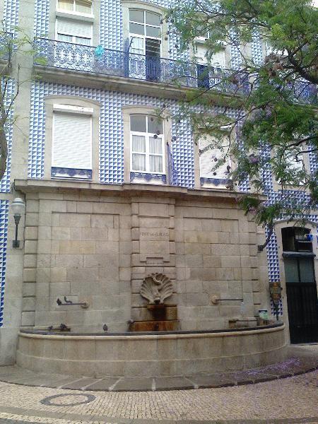 CITY CENTER HOUSE UNESCO PORTO