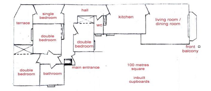 city-centre-apartment-7-near-train-station-free-parking-f26defcf30c840291a57657f8238f978