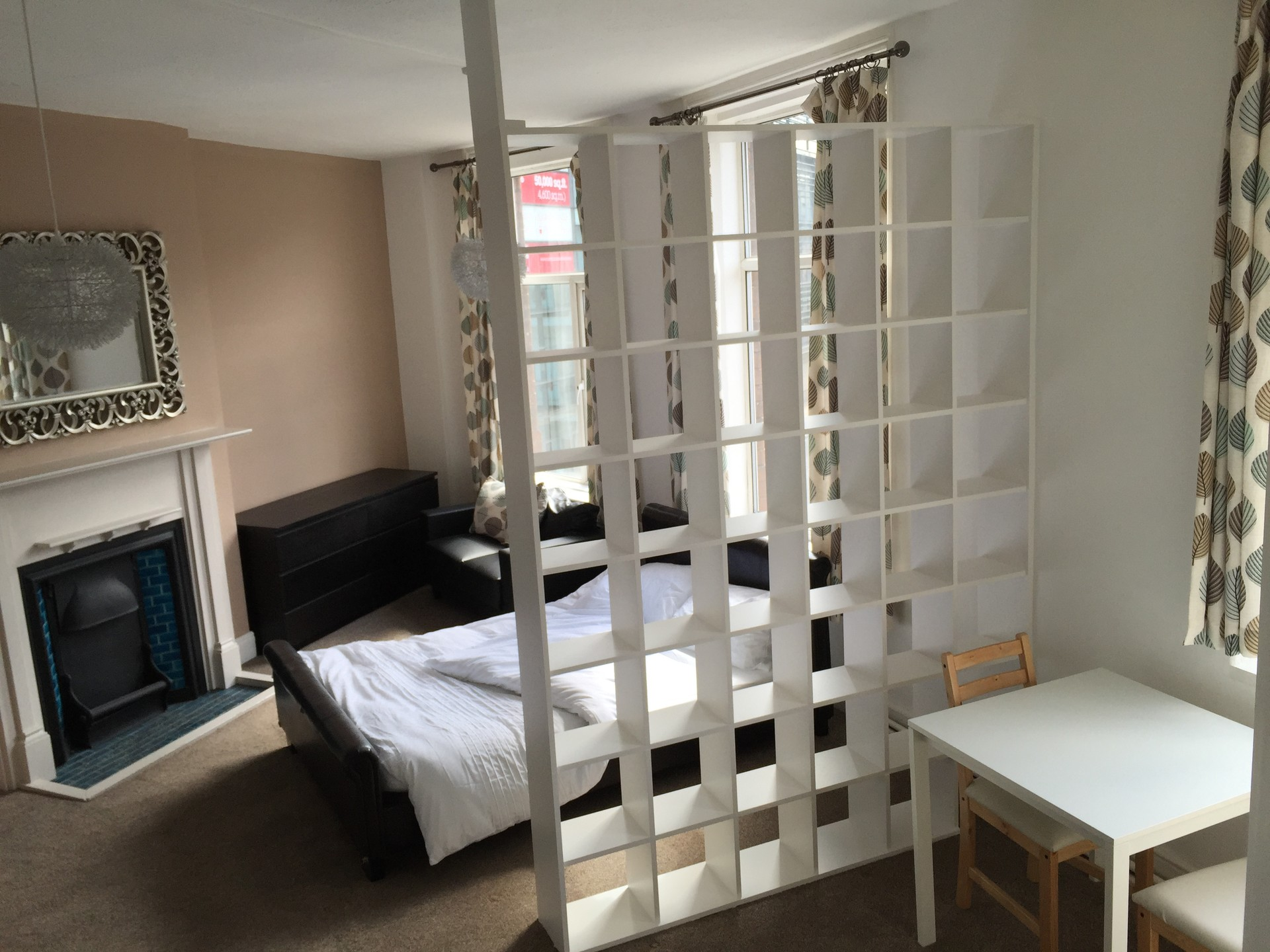 ... City Centre,All bills inc,Fully furnished Modern Studio Apartmen ...