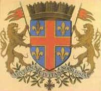 Clermont-Ferrand: origin of the name and its coat of arms