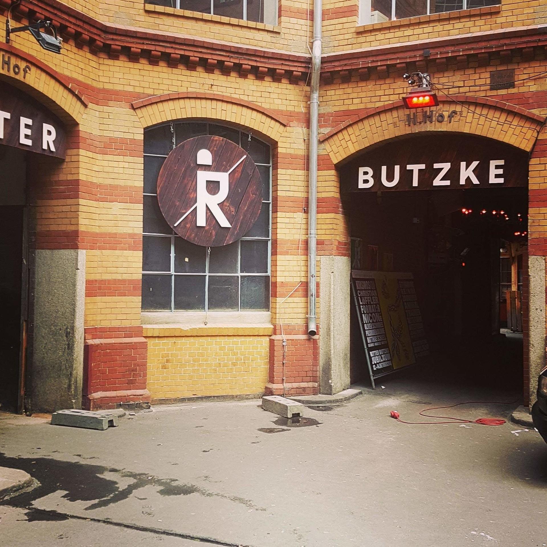 Club Ritter Butzke