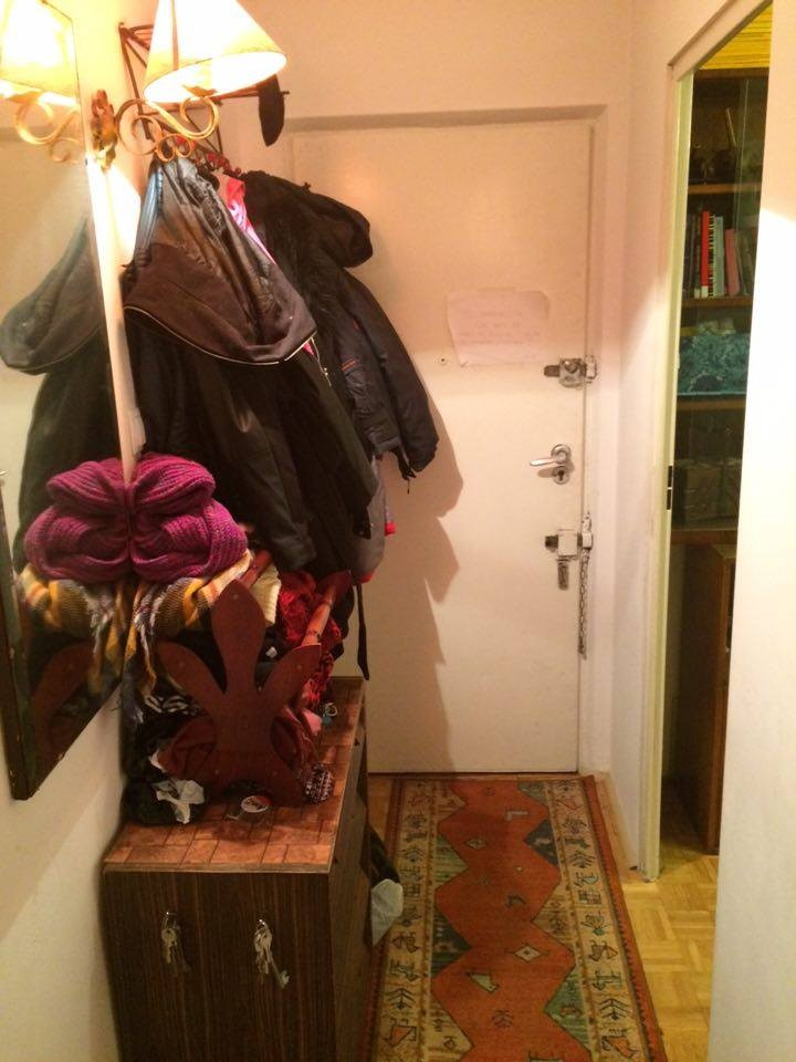 Coisy single room in a great location