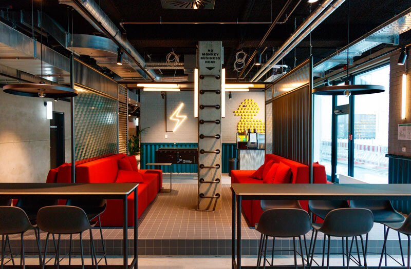 Coliving: Everything you need to know about the new trend in accommodation