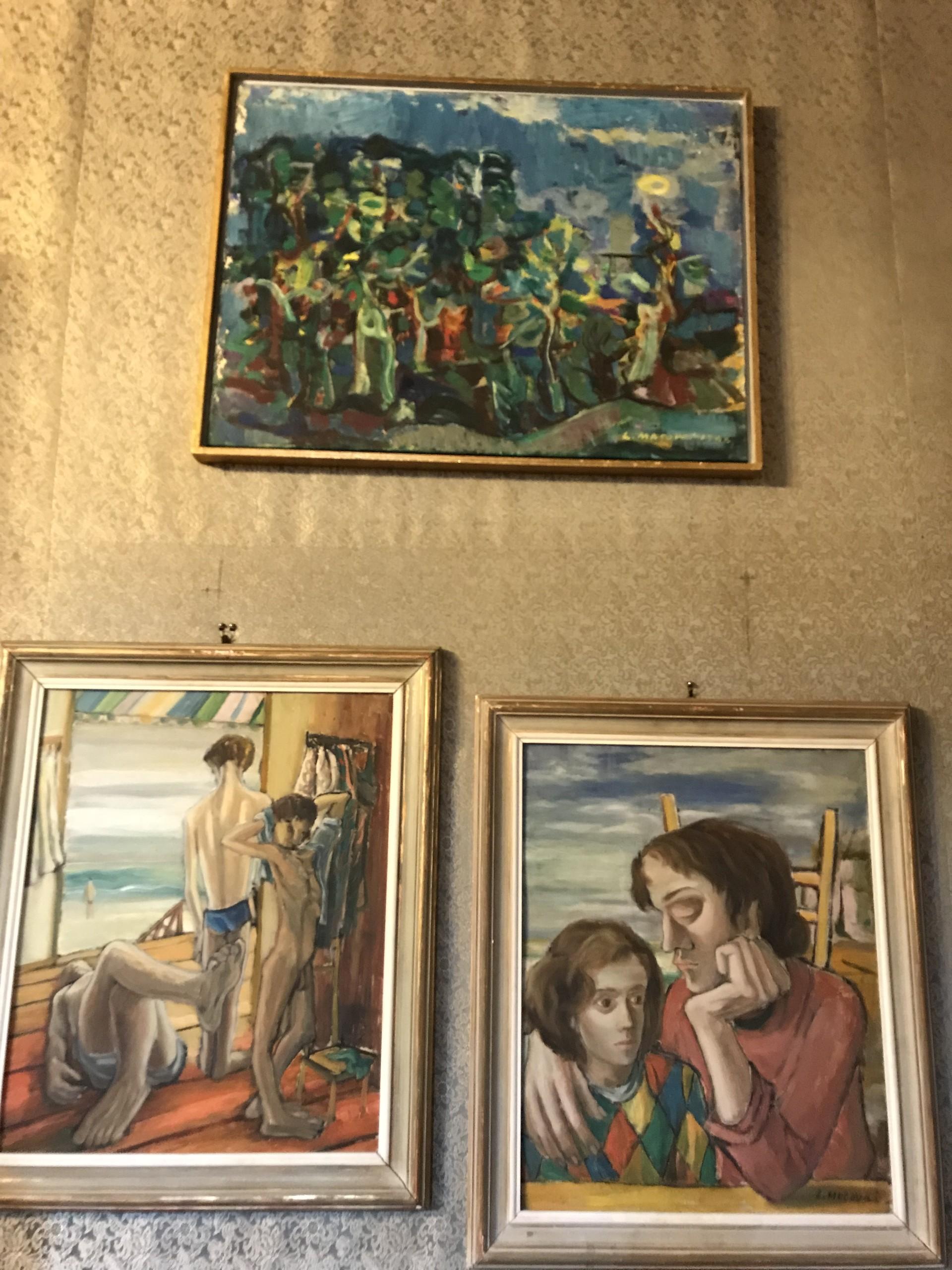 collezione-darte-ligia-pompiliu-macovei-