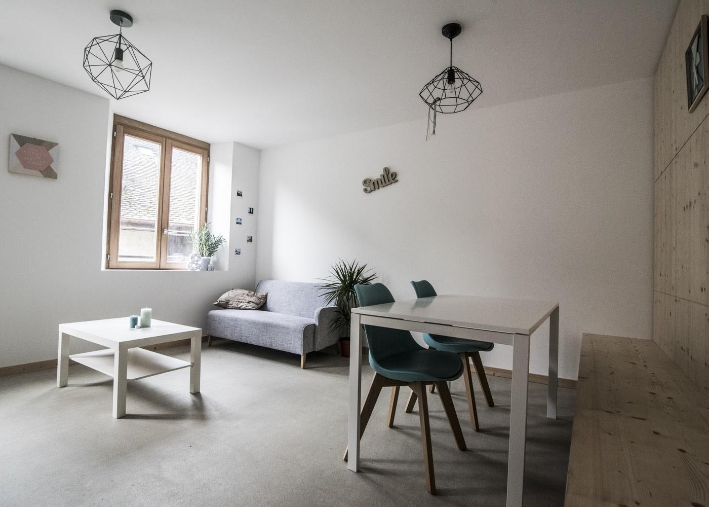Colocation 360 Euros Meuble Et Deco Sympa Location Chambres Lyon