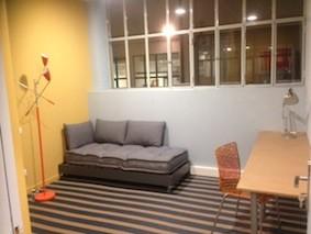 colocation appartement style atelier de 90m2 lyon vaise location chambres lyon. Black Bedroom Furniture Sets. Home Design Ideas