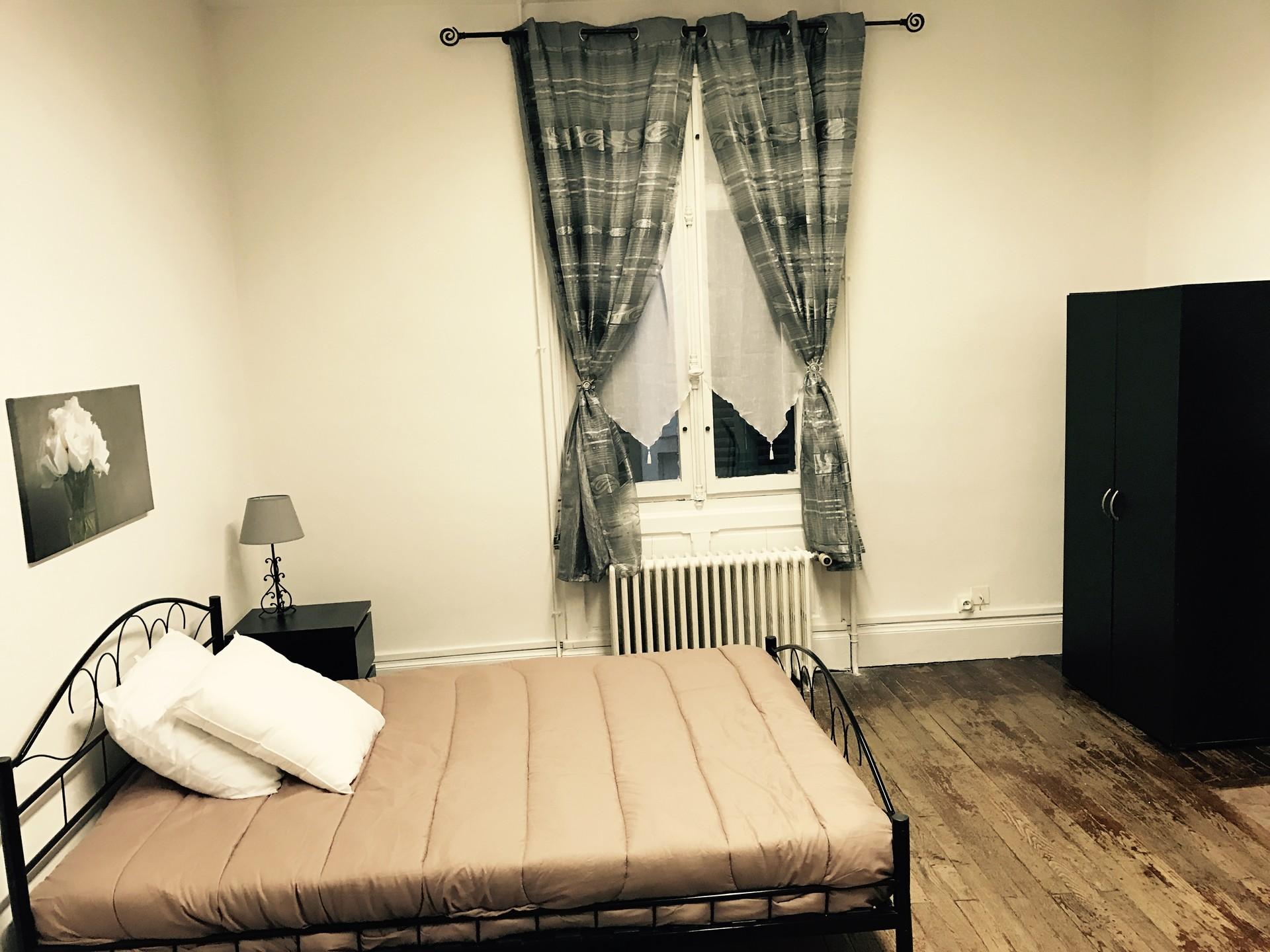 Colocation meubl e centre ville poitiers location chambres poitiers - Location chambre poitiers ...