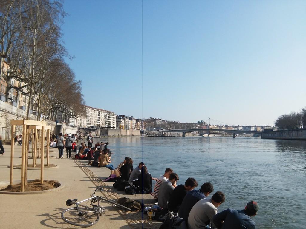 Come fare richiesta per poter studiare in Francia