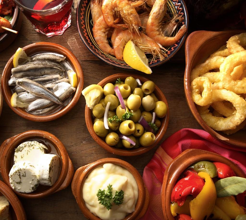 Best Arabic Food In Dc