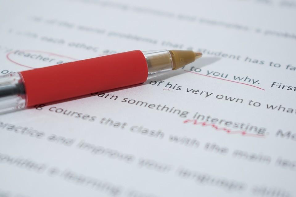 Come Scrivere Una Lettera Motivazionale Erasmus In 5