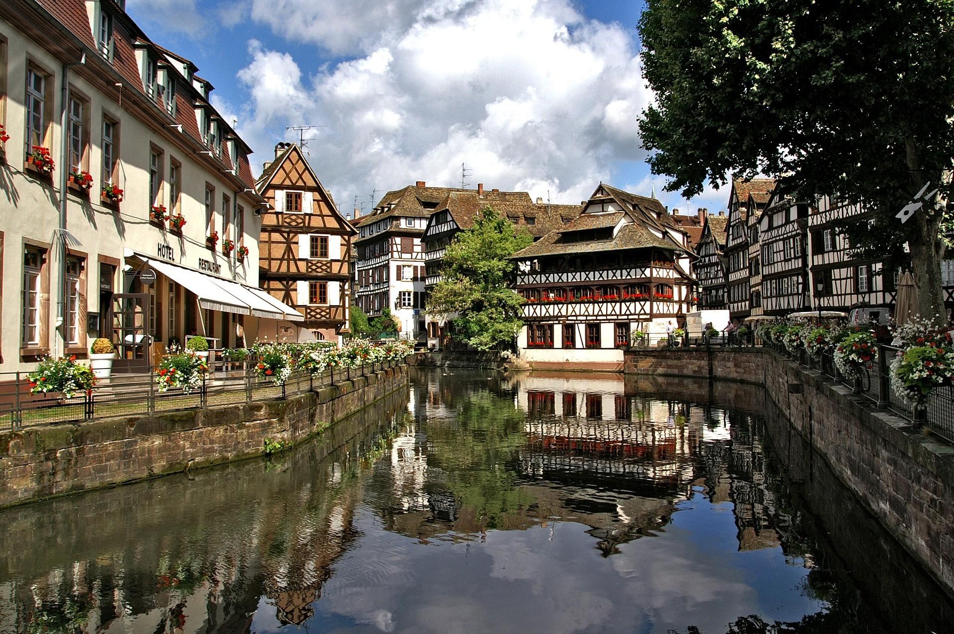 Come spostarsi a Strasburgo