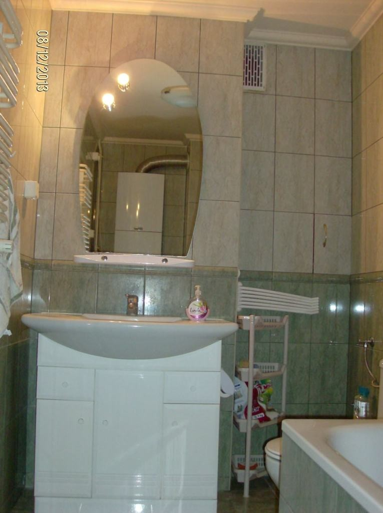 Comfortable, 3 bedroom apartment in a very good location, close to ...