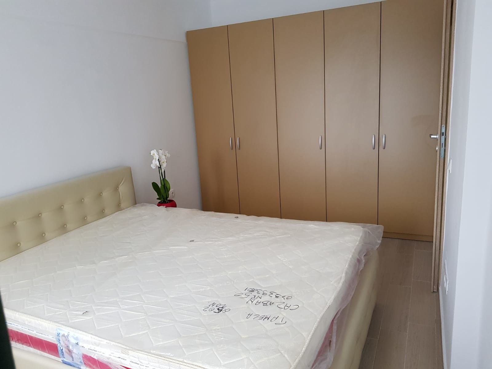 Comfortable bedroom for 2 persons!