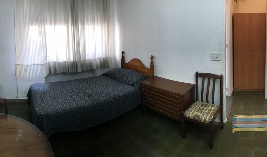 Comfortable single room in city centre Cordoba