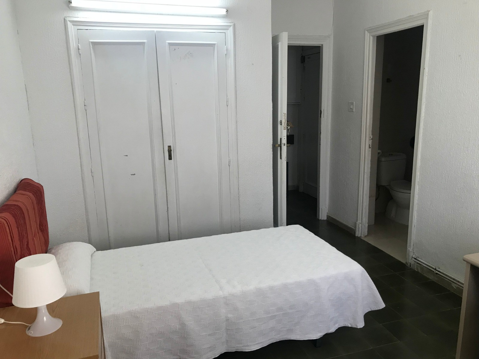 Comfortable suite Room in the city center