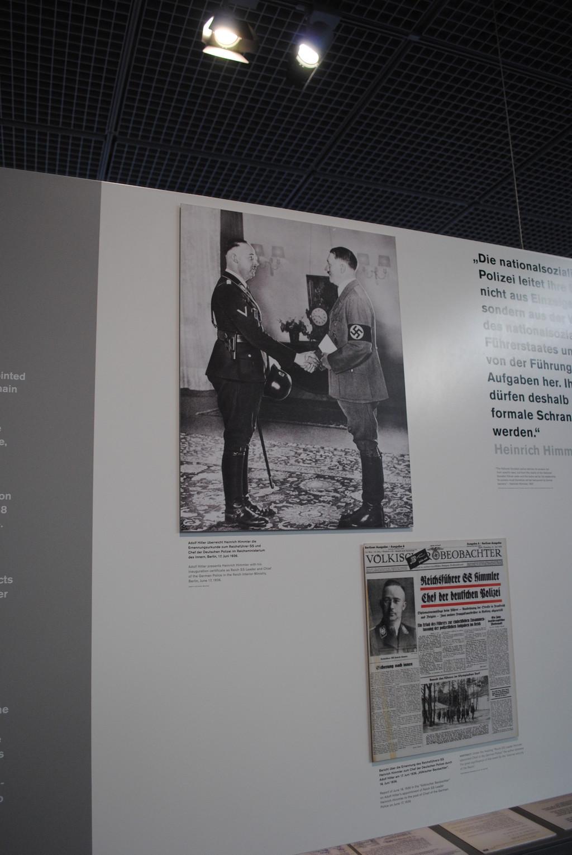 Comment les nazis ont planifié la terreur