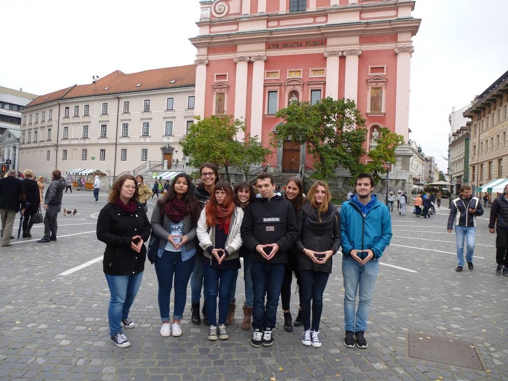 Comment passer un week-end à Ljubljana ?