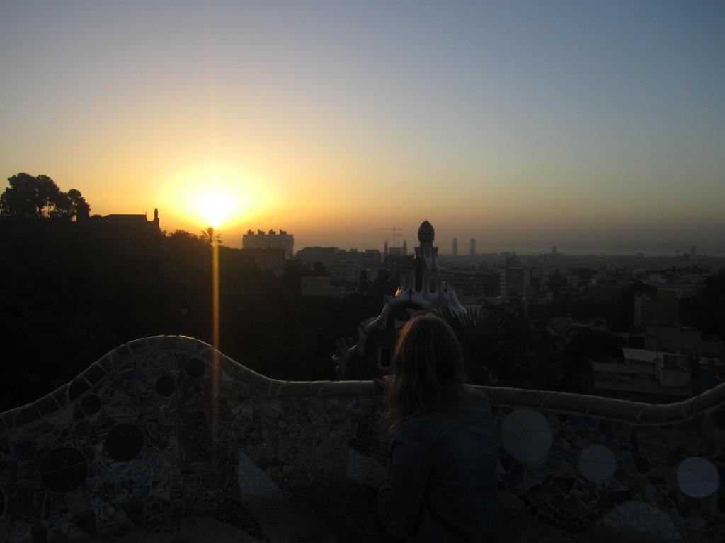 Comment profiter de votre visite au Parc Güell: les conseils