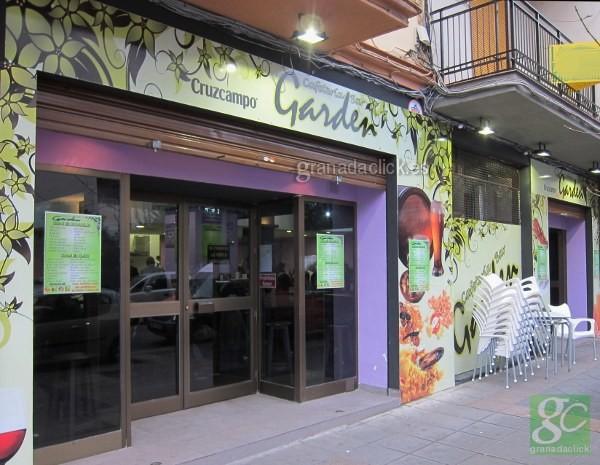 Cómo comer por 3€ en Granada