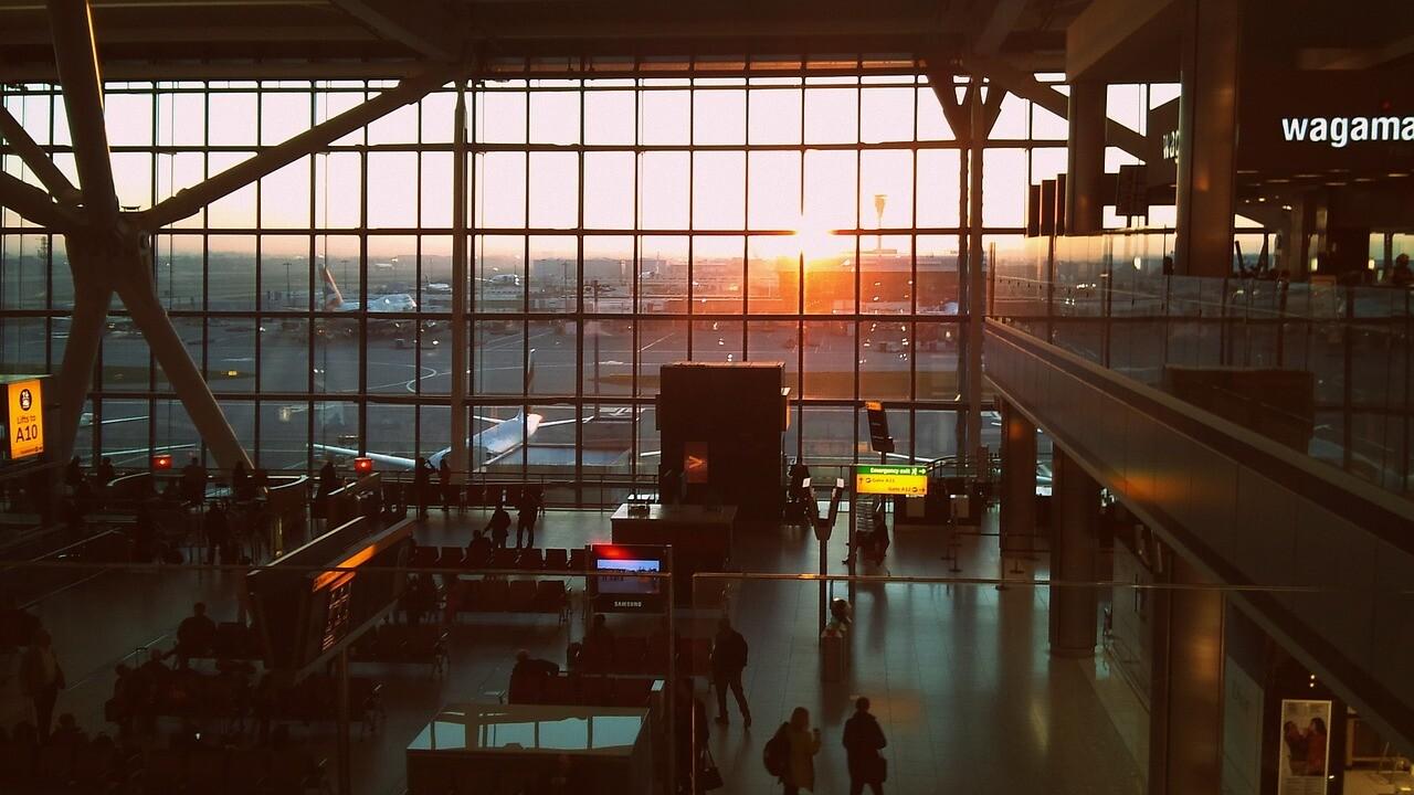 Cómo llegar a Londres - Llegar a Londres en avión, tren, autobús o coche