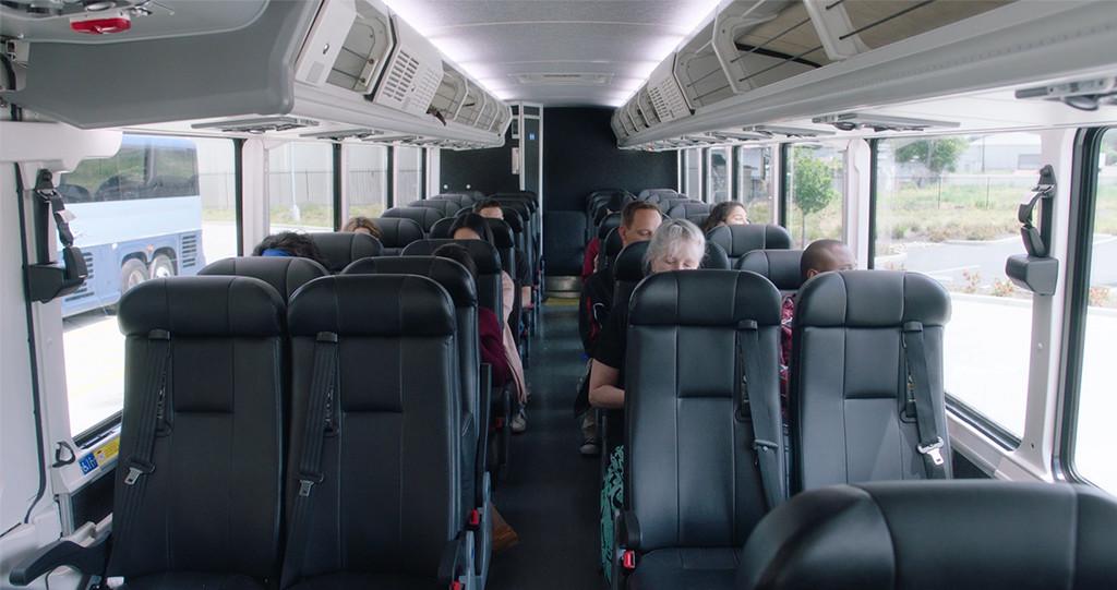 Como sobreviver numa viagem de autocarro de Greyhound