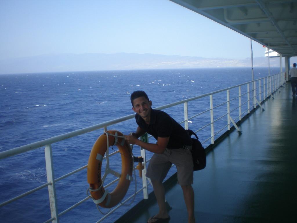 C mo viajar entre las islas canarias experiencia erasmus for Radiadores 7 islas
