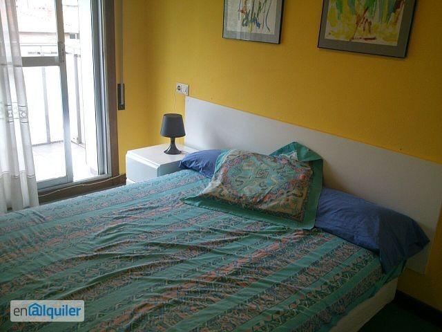 Compartir habitaci n con ba o en donostia alquiler habitaciones san sebastian - Alquiler habitacion donosti ...