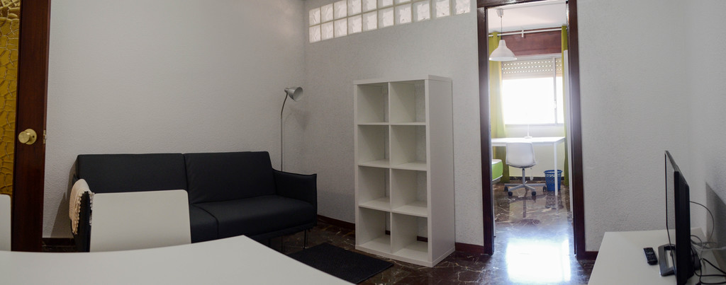 Completely new flat located at city centre of Granada