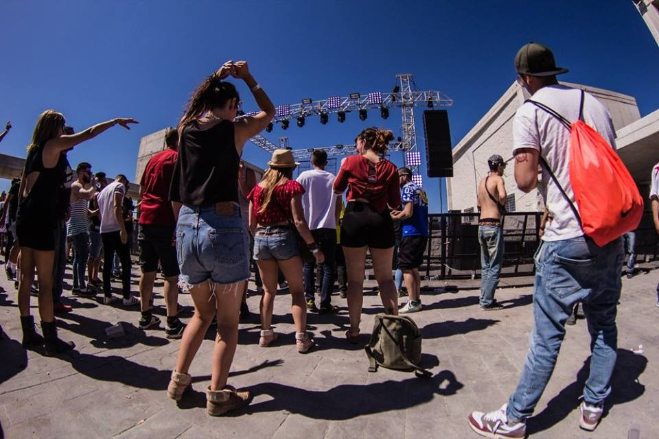 Concert Venues in Granada
