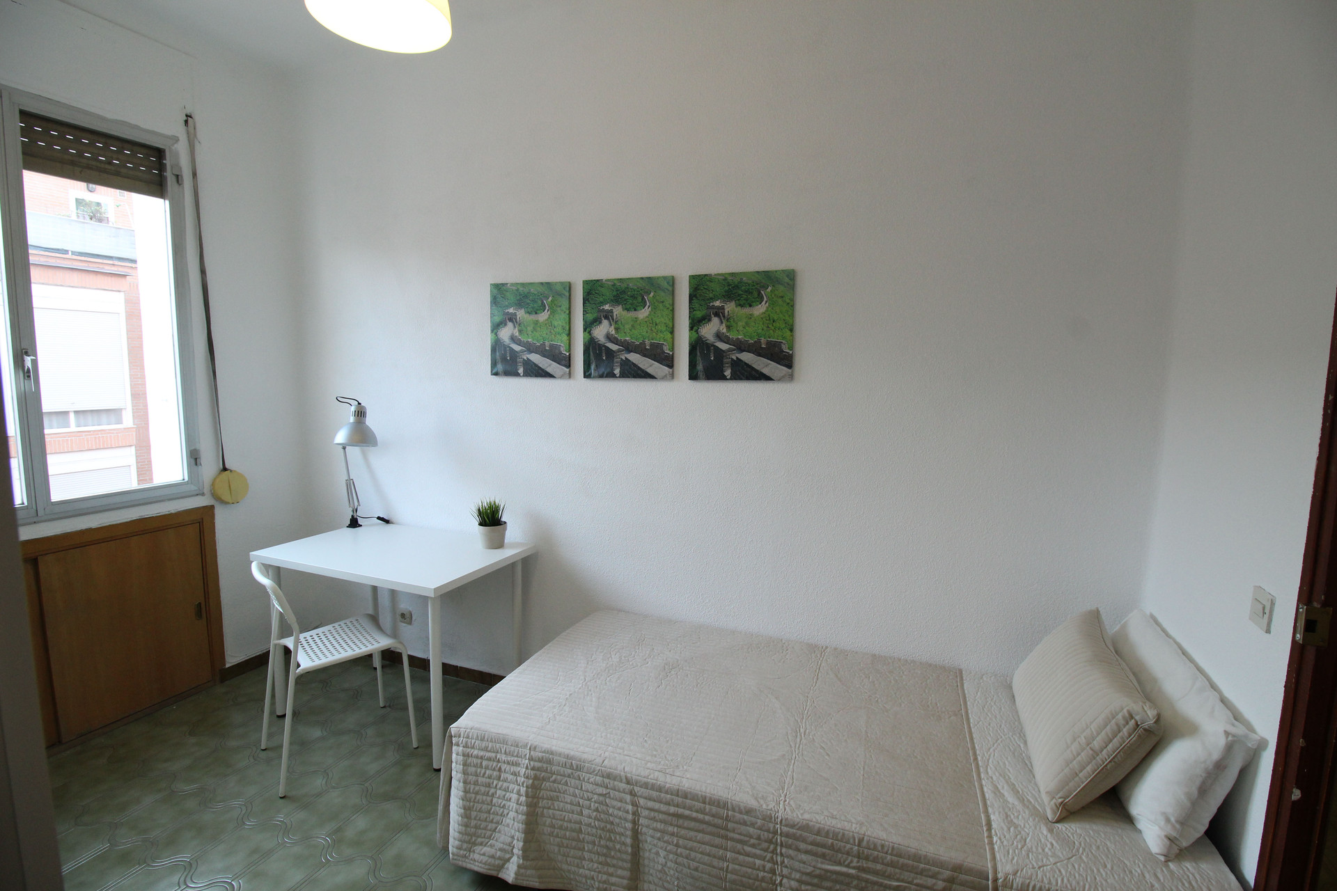 Condes 2 - FANTASTIC rooms for students in the city centre of Ma
