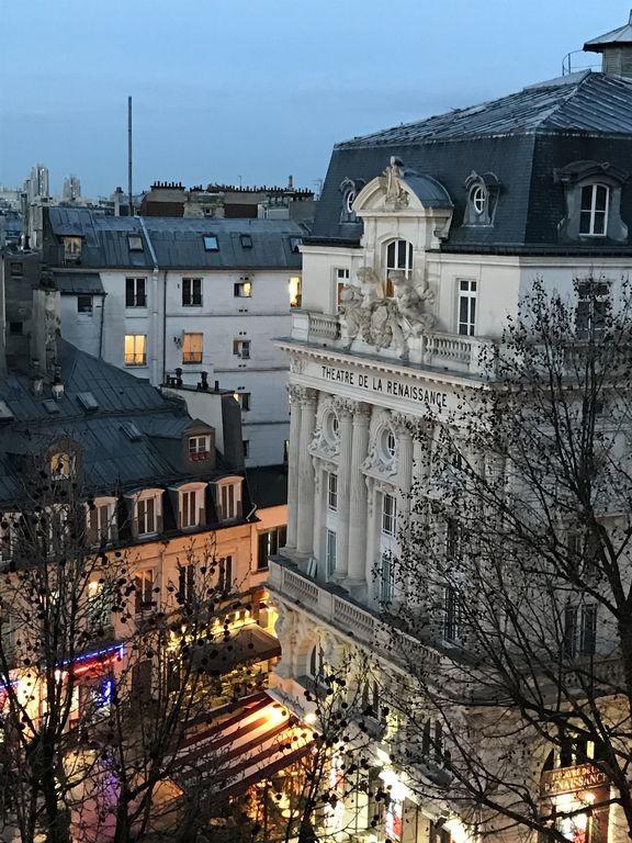 Condo / Heart of Paris