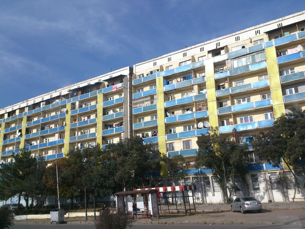 Consejos: como sobrevivir el verano en Tiflis