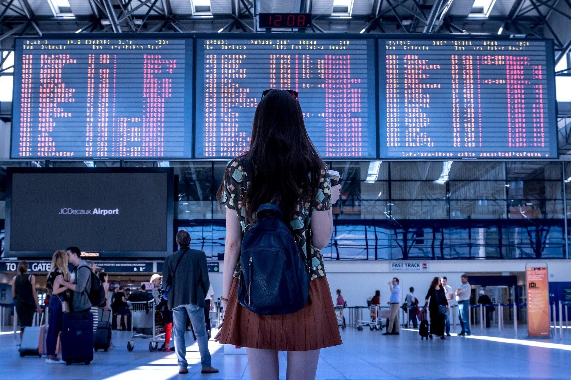 Consigli per viaggiare nel mondo durante il coronavirus: la guida definitiva 2021