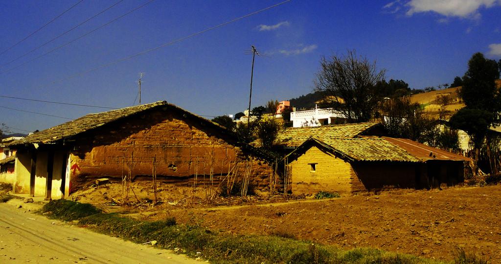 Construcci n de casas de adobe blog erasmus guatemala for Construccion de casas